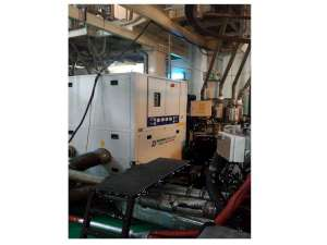 CMG blown film extrusion line